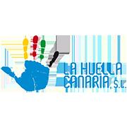 logo La Huella Canaria